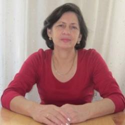 Бисчокова Лидия Беталовна
