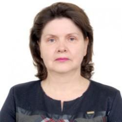 Гаврилова Ирина Викторовна