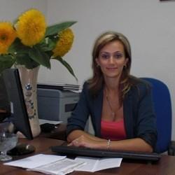 Гобедашвили Олеся Юрьевна