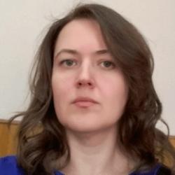Хуторская Наталья Алексеевна