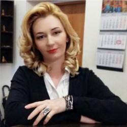 Кагазежева Алена Мухамедовна