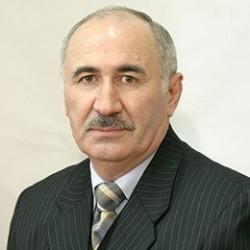 Калмыков Жиляби Адальбиевич