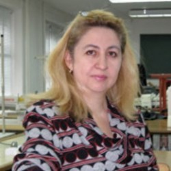 Кашежева Елизавета Аскербиевна