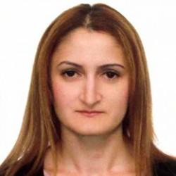 Кетова Фарида Руслановна