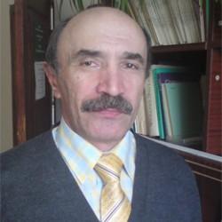 Куважуков Ахмед Хазретович