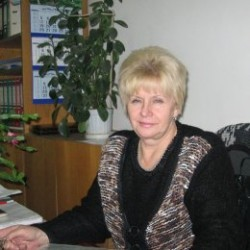 Овчинникова Галина Николаевна