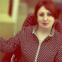 Шогенова Марина Чашифовна