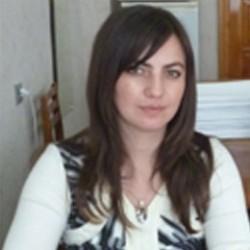 Текуева Марина Тахировна
