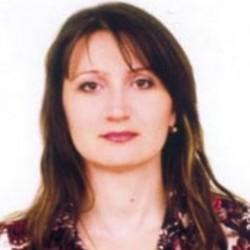 Успаева Фатима Бадруддиновна