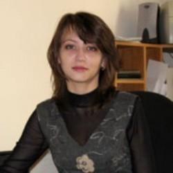 Завода Ольга Сергеевна
