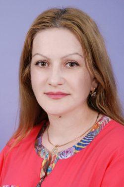 Дзагова Залина Владимировна
