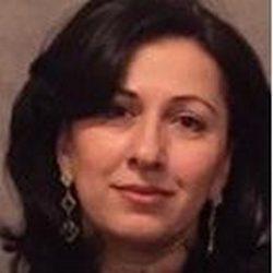 Абазова Залина Хасановна