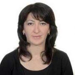 Асанова Лейла Рамазановна