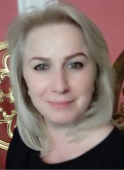 Гижгиева Марина Магомедовна