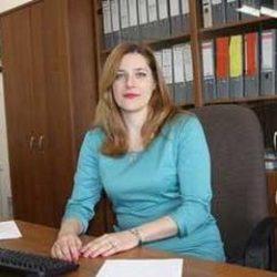 Эльбаева Алина Джагафаровна