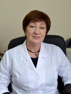 Хавжокова Маргарита Мухамедовна
