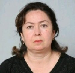 Хуранова Лидия Мухамедовна