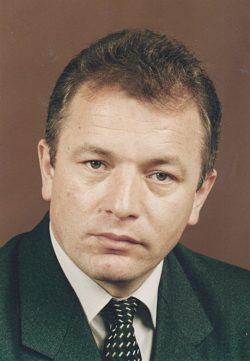 Мустафаев Магомет Шабазович