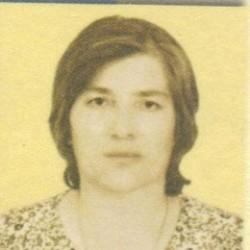 Каранашева Валентина Ахмедовна