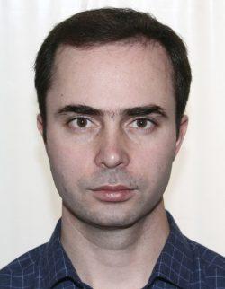 Вороков Эльдар Нургалиевич