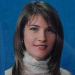 Молова Лаура Борисовна
