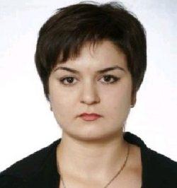 Шогенова Алина Руслановна