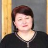 Жемухова Марина Мухамедовна