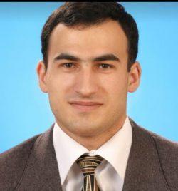 Акаев Рафаэл Исмаилович