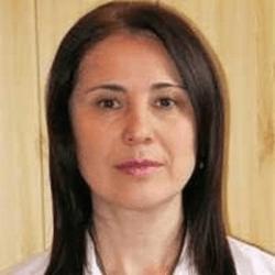 Альмова Ирина Хаджиисмаиловна