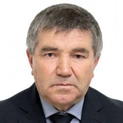 Беров Закир Жамалович