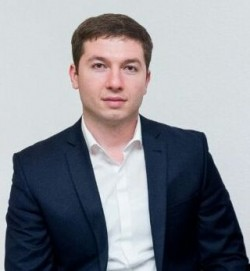Деунежев Залим Николаевич
