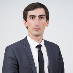 Жиляев Алан Арсенович