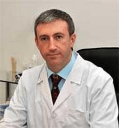 Гулиев Магомед Охабович