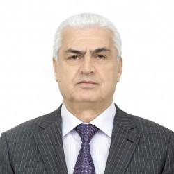 Хапачев Борис Сосрукович