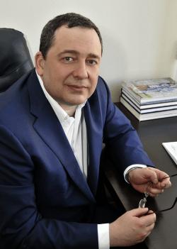 Хитарьян Александр Георгиевич