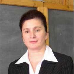 Иванова Дина Муаедовна