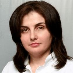 Карданова Лариса Владимировна