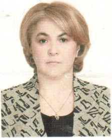 Ловпаче Зарема Нурийдиновна