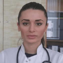 Маржохова Асият Руслановна