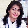Нагоева Марьяна Хасанбиевна
