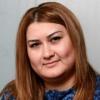 Шогенова Жанпаго Леоновна