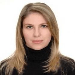 Шортанова Дина Валерьевна