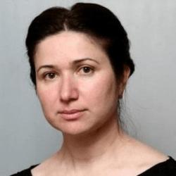 Шугунова Наджима Латифовна
