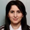 Сулейманова Амина Шарапутдиновна