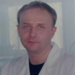 Василенко Владислав Михайлович