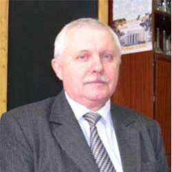Волошин Юрий Николаевич