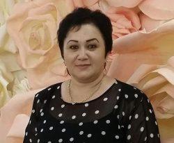 Хаджиева Мадина Анатольевна