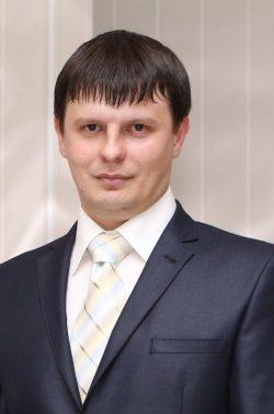 Абазов Алексей Хасанович