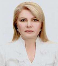 Алакаева Зоя Таловна