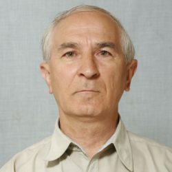 Алчагиров Борис Батокович